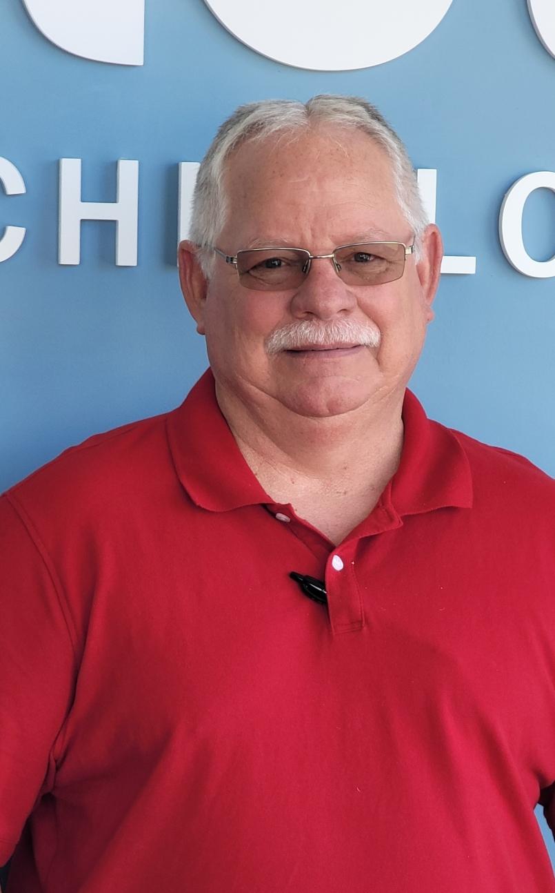 Photo of Victor Chapman