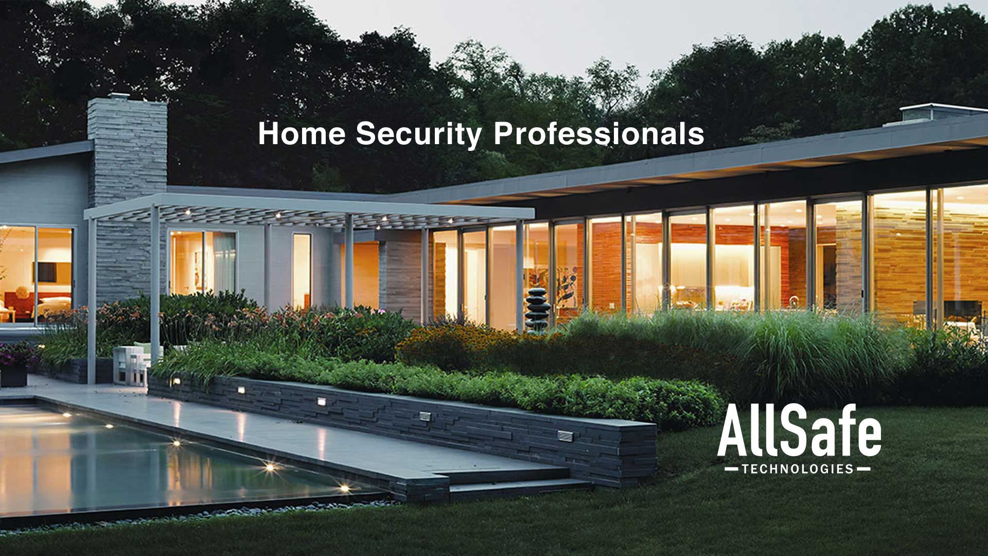 Home Security Professionals