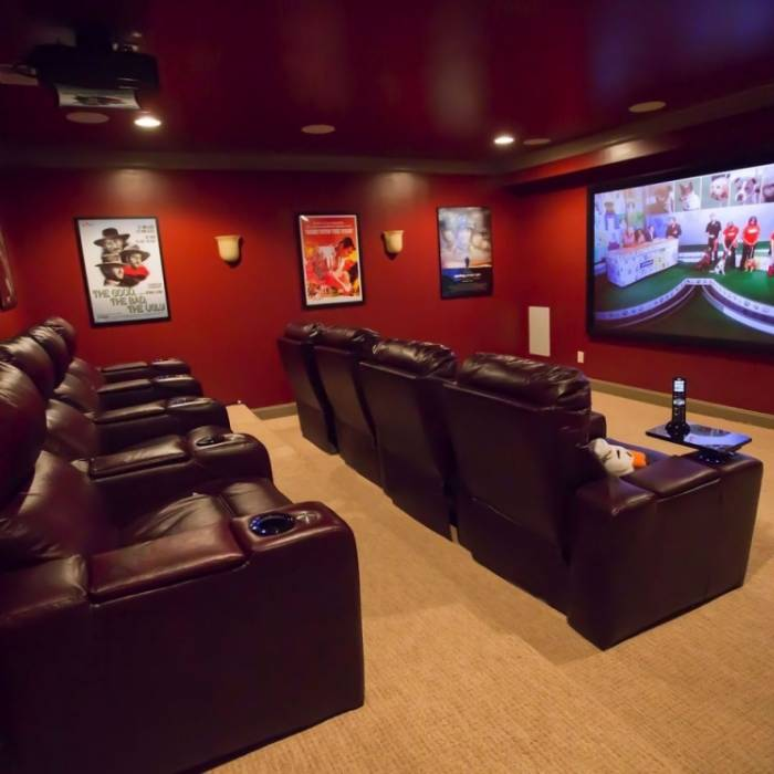 [Home Theaters]